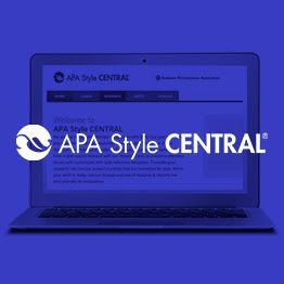 logo de apa Style Central