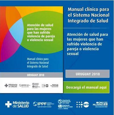 Manual clínico para la atención de salud para las mujeres que han sufrido violencia de pareja o violencia sexual