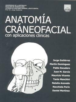tapa anatomia craneofacial